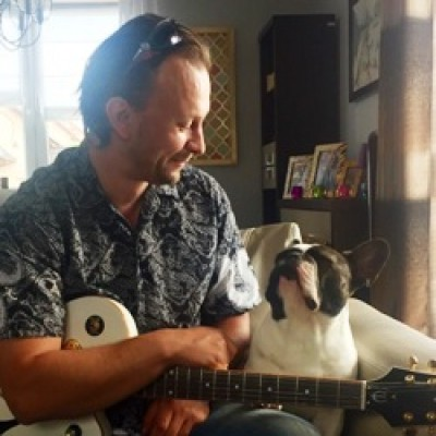 Click here to view more of Szymon1976s music!
