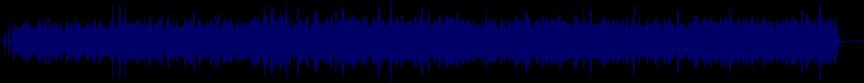 waveform of track #19138