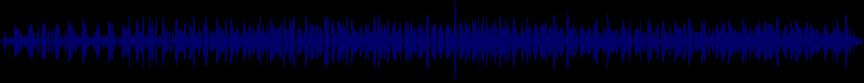 waveform of track #19156