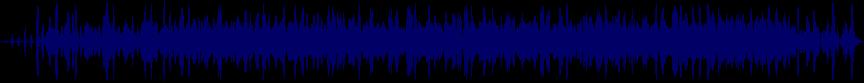 waveform of track #19168