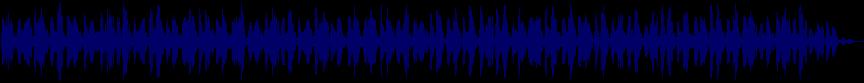 waveform of track #19182