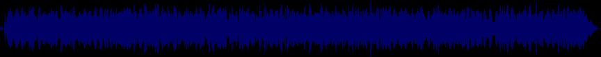 waveform of track #19188