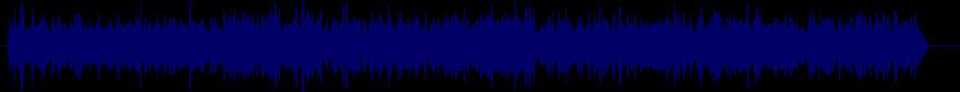 waveform of track #19211