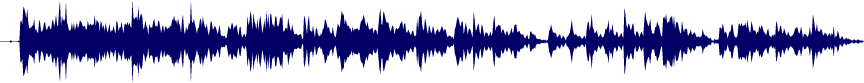 waveform of track #19252