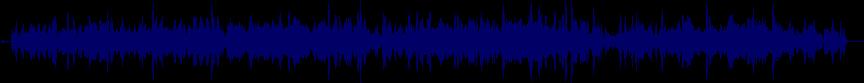 waveform of track #19299
