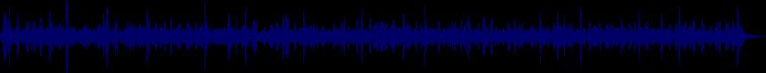 waveform of track #19311