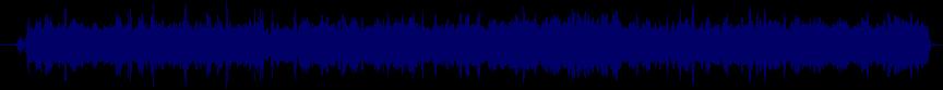 waveform of track #19312
