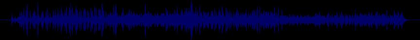 waveform of track #19314