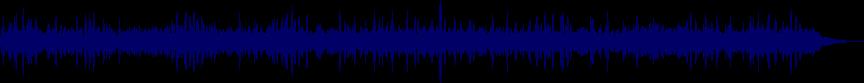 waveform of track #19324