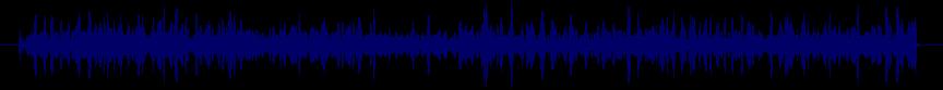 waveform of track #19345