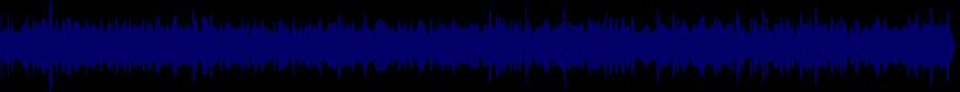 waveform of track #19411