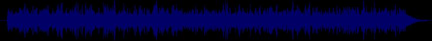 waveform of track #19442