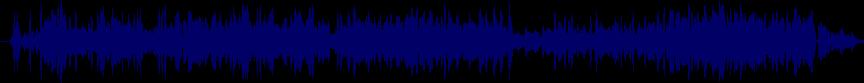 waveform of track #19444
