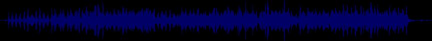 waveform of track #19451