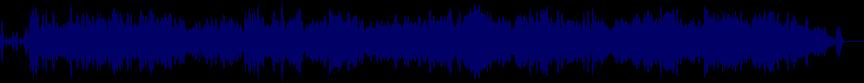 waveform of track #19500