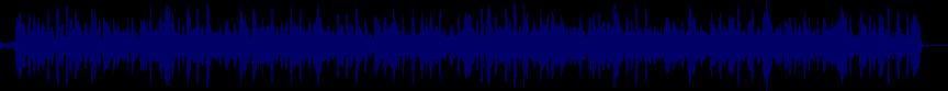 waveform of track #19518