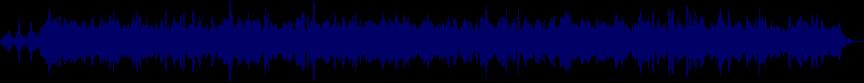 waveform of track #19527