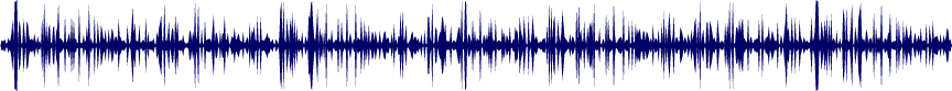 waveform of track #19530