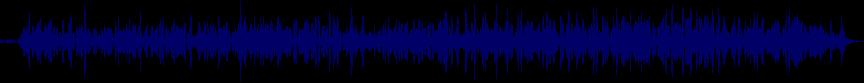 waveform of track #19549