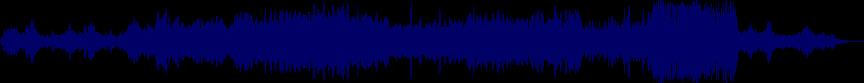waveform of track #19555