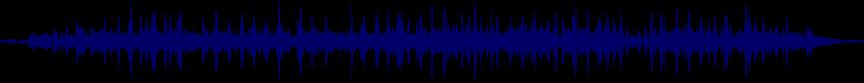 waveform of track #19557