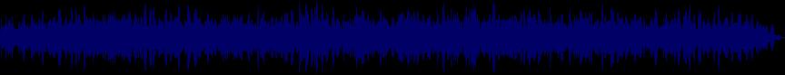 waveform of track #19581