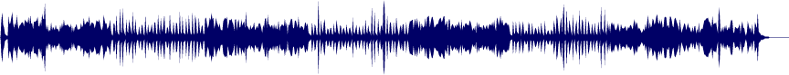 waveform of track #19587