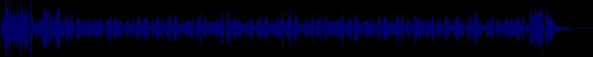 waveform of track #19600