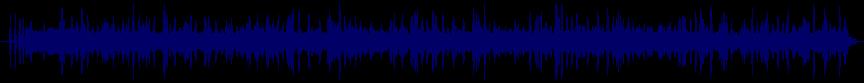 waveform of track #19610
