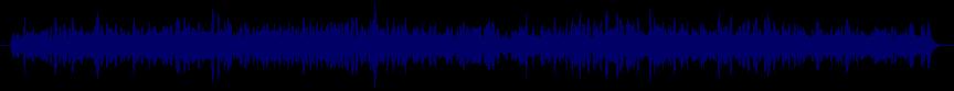 waveform of track #19669