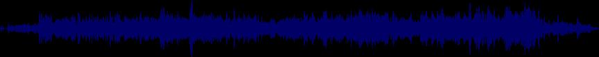 waveform of track #19675
