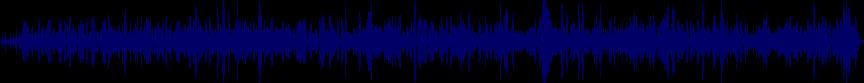 waveform of track #19711