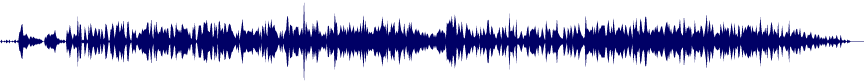 waveform of track #19718