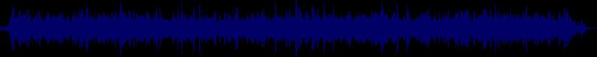 waveform of track #19733