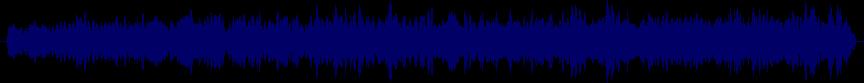 waveform of track #19741
