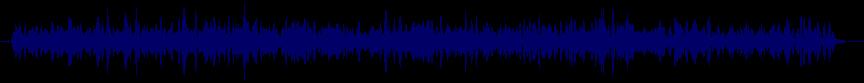 waveform of track #19764