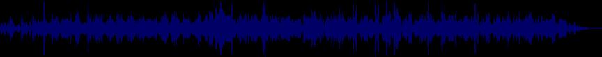 waveform of track #19775