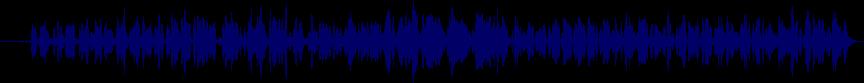 waveform of track #19800