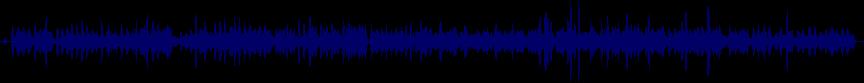waveform of track #19805
