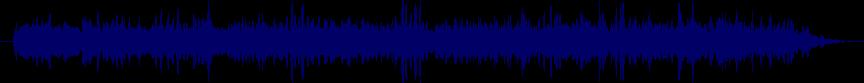waveform of track #19825
