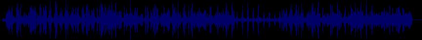 waveform of track #19964