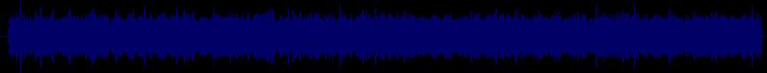 waveform of track #19968