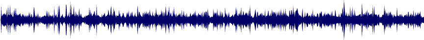 waveform of track #20063