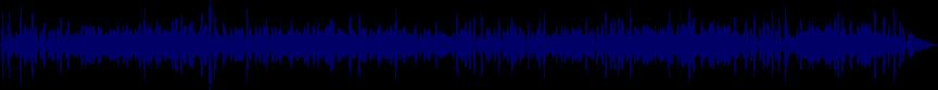 waveform of track #20089