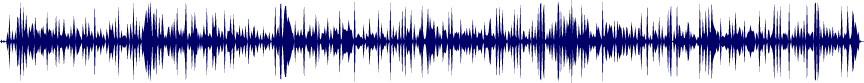 waveform of track #20133