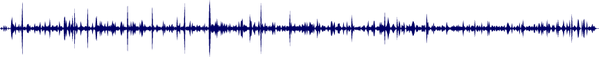 waveform of track #20264