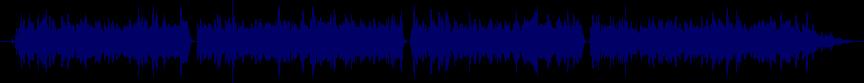 waveform of track #20278