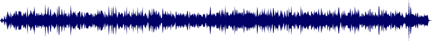waveform of track #20345