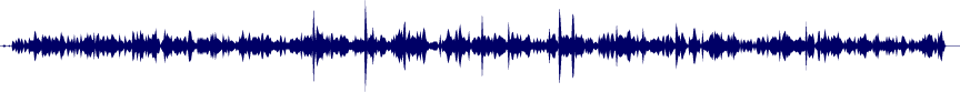 waveform of track #20398