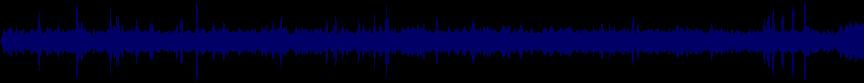 waveform of track #20451